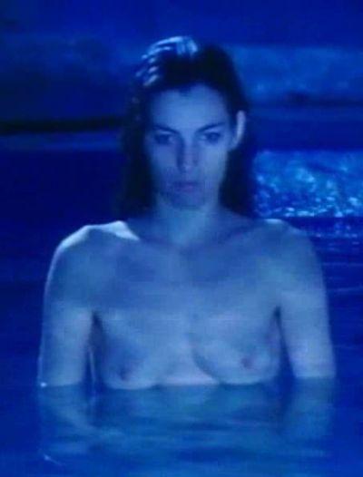 Ayelet Zurer Nude