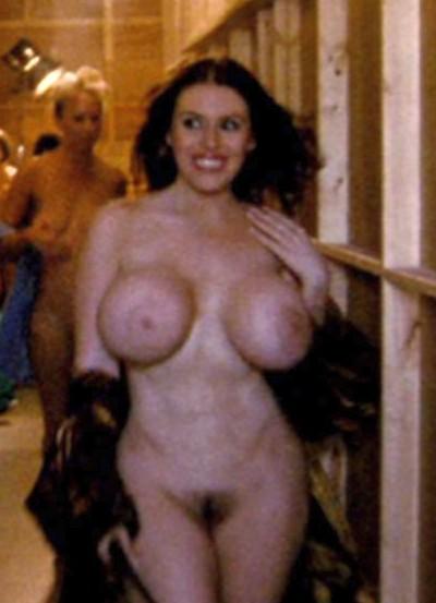 Daphne Rosen Nude
