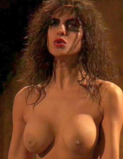 Moran Atias Nude